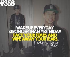 Tyga's quote #1