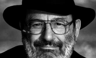 Umberto Eco profile photo
