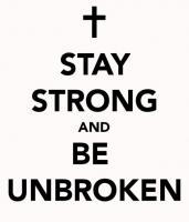 Unbroken quote #2