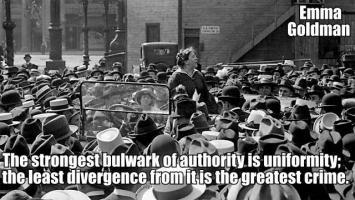 Uniformity quote #1