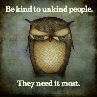 Unkind quote #2