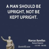 Upright quote #1