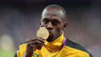 Usain Bolt profile photo