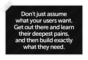 Users quote #5