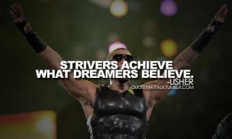 Usher quote #2