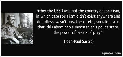 Ussr quote