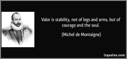 Valor quote #2