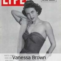Vanessa Brown's quote