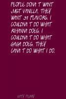 Vanilla quote #2