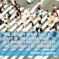 Vartan Gregorian's quote #1