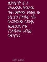 Venereal quote #2