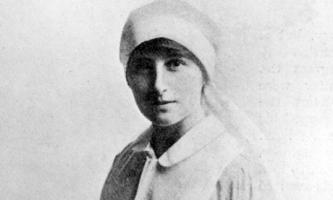 Vera Brittain profile photo