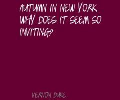 Vernon Duke's quote