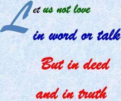 Verses quote #1