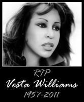 Vesta Williams profile photo