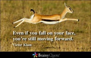 Victor Kiam's quote