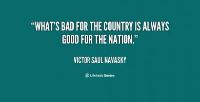 Victor Saul Navasky's quote #1
