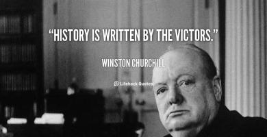 Victors quote #1