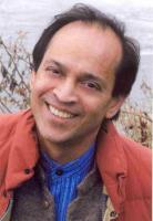 Vikram Seth profile photo