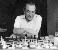 Viktor Korchnoi profile photo