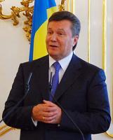 Viktor Yanukovych's quote