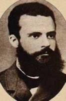 Vilfredo Pareto profile photo