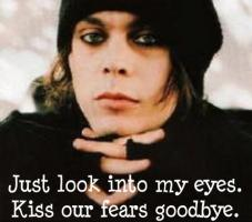 Ville Valo's quote