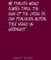 Vincent Nichols's quote