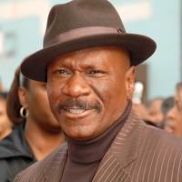 Ving Rhames's quote #6