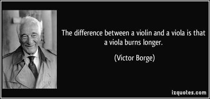 Viola quote #2