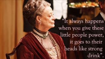 Violet quote #2