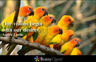Visions quote #2