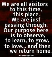 Visitors quote #1