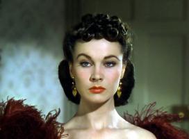 Vivien Leigh profile photo