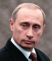 Vladimir Putin profile photo