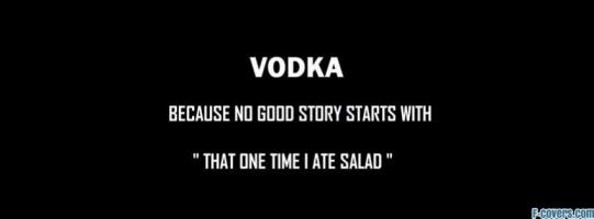 Vodka quote #4