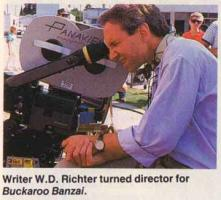W. D. Richter profile photo