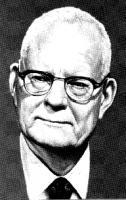 W. Edwards Deming profile photo