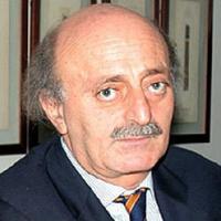 Walid Jumblatt profile photo