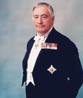 Walter Annenberg profile photo