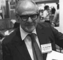 Walter B. Pitkin profile photo