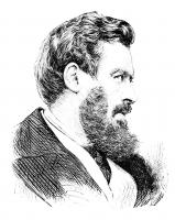 Walter Bagehot profile photo