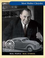 Walter Chrysler profile photo