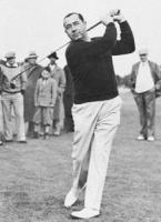 Walter Hagen profile photo