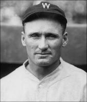 Walter Johnson profile photo