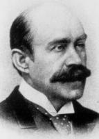 Walter Pater profile photo