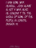 War Hero quote #2