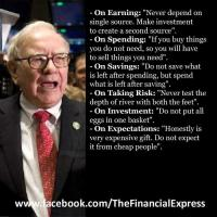 Warren Buffett quote #2
