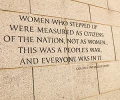 Wartime quote #1