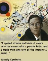 Wassily Kandinsky's quote #5